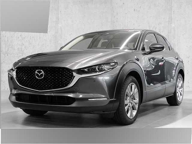 Mazda CX-30 - SKYACTIV-G 2.0 M-Hybrid Aut. SELECTION 18 Bose