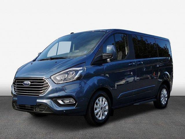 Ford Tourneo Custom - 320 L1H1 VA 1.0 EB PHEV Titanium