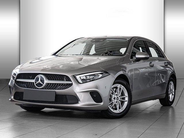 Mercedes-Benz A-Klasse - A 200 Progressive KAMERA NAVI LED 2,99 EFF* EU6