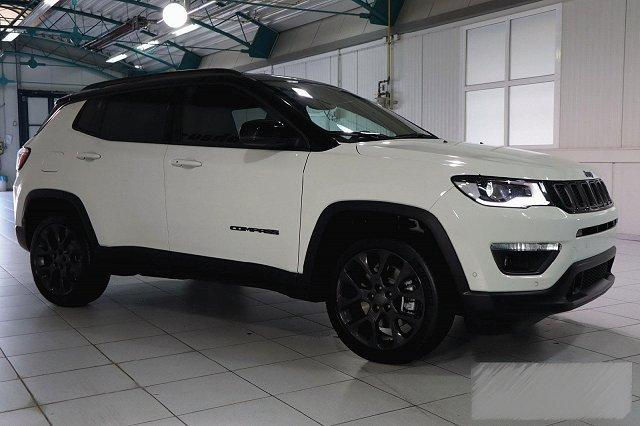 Jeep Compass - PLUG-IN HYBRID 4XE S AUTOMATIK MJ 2020