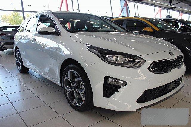 Kia Ceed Sportswagon - SW 1,6 CRDI 136 DCT7 MILD HYBRID SPIRIT MJ20 NAVI TECHNOLOGIE
