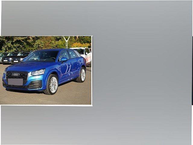 Audi Q2 - 40 TFSI Q S tronic Sport 2x line DAB ACC Navi