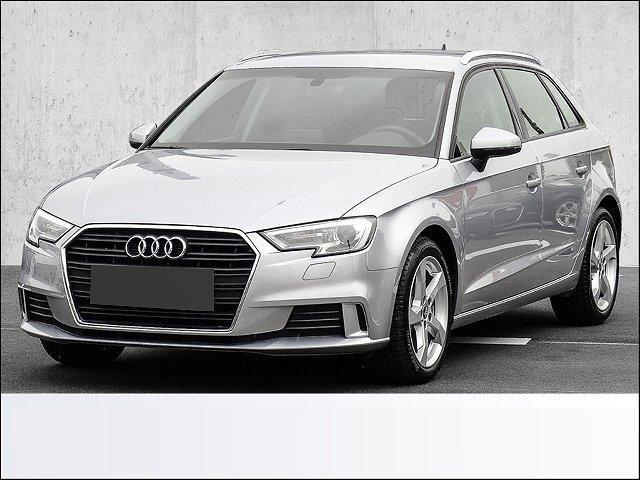Audi A3 Sportback - 30 TDI sport (Navi*Xenon*Sportsitze*Einparkhilfe*Alu 17'')