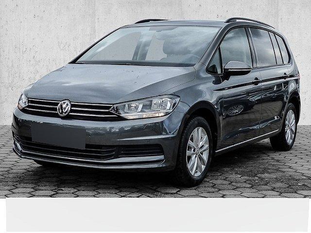 Volkswagen Touran - 1.6 TDI BMT Comfortline 7-Sitze NAVI ACC CLIMATRONIC