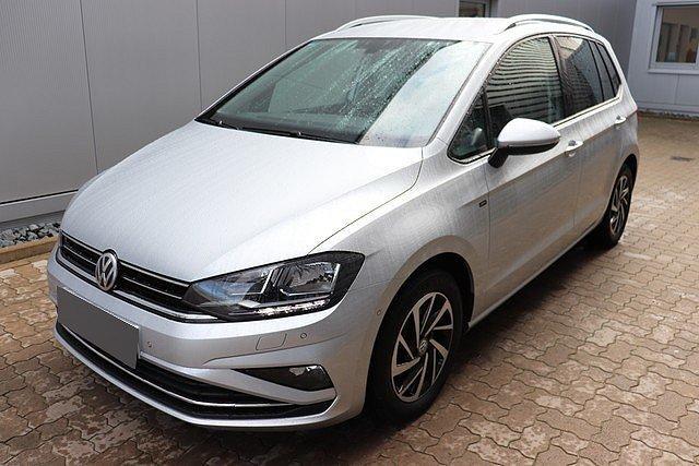 Volkswagen Golf Sportsvan - 1.0 TSI Join Navi,ACC,LM16,Sitzhz.,