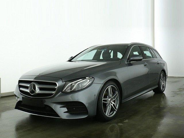 Mercedes-Benz E-Klasse - E 200 d T AMG Sport Wide Abstandstemp. LED Navi