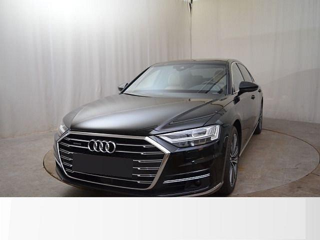 Audi A8 - L 50 TDI quattro tiptronic