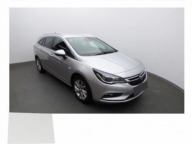 Opel Astra Sports Tourer - 1.6 D Start/Stop Automatik