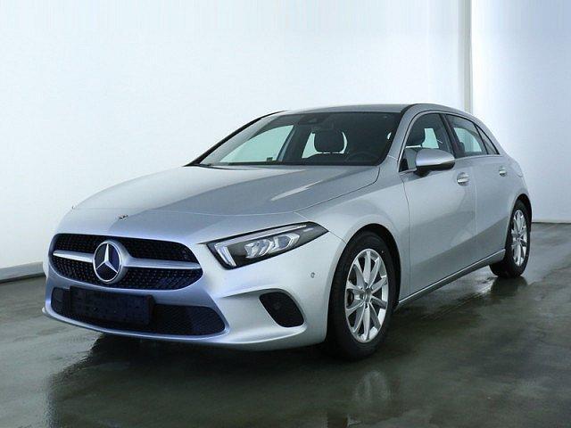 Mercedes-Benz A-Klasse - A 180 Progressive NaviPrem. LED+ PTS Spiegel-Pa