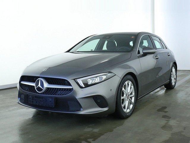 Mercedes-Benz A-Klasse - A 200 Progressive NaviPrem. LED+ SHZ PTS Spiege