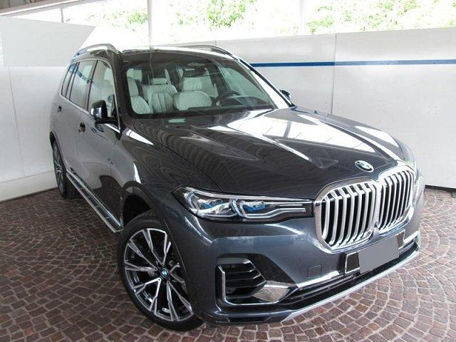 BMW X7 - xDrive30d xOffroadpaket Panorama Massage
