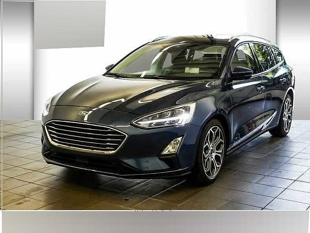 Ford Focus Turnier - 120PS Aut. TITANIUM, Design Paket, Technologie Panoramadach