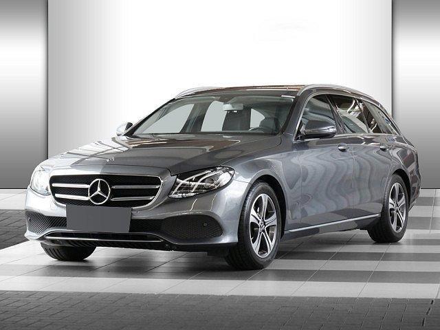 Mercedes-Benz E-Klasse - E 200 T Avantgarde 9G LED Navi Totw Kamera Luftf