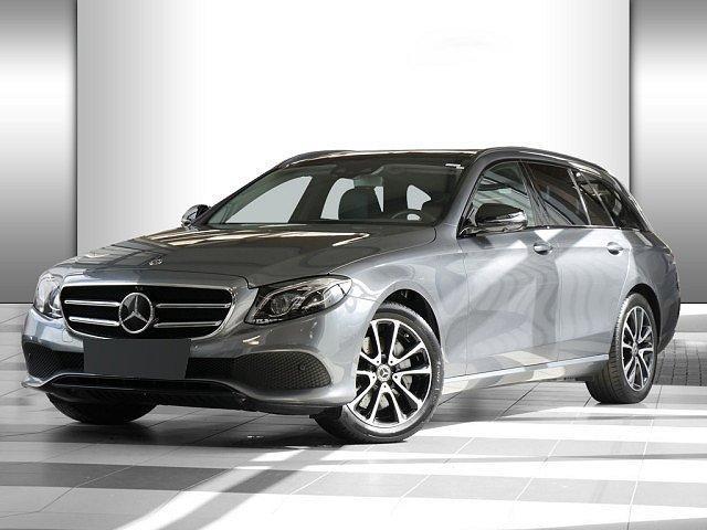 Mercedes-Benz E-Klasse - E 220 d T Avantgarde 4M Night Fahr-Ass+ Pano Com