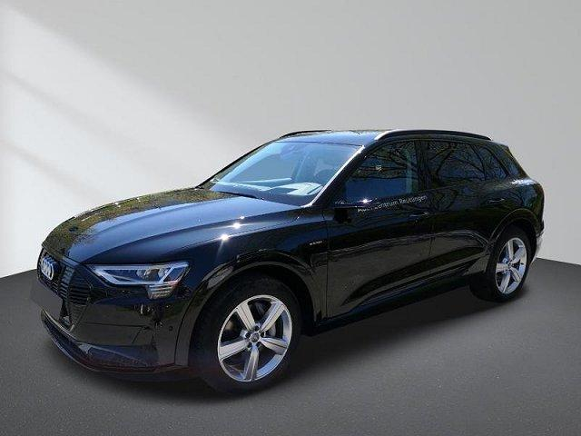 Audi e-tron - advanced 55 quattro LED/Navi/Assist/BO