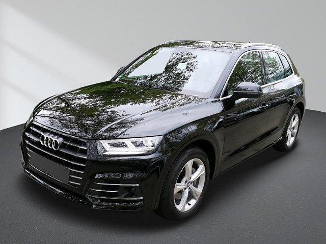 Audi Q5 - 55 TFSI e quattro S tronic LED/Navi/Assist