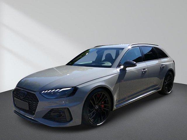 Audi RS4 - RS 4 Avant 331(450) kW(PS) tiptronic ,
