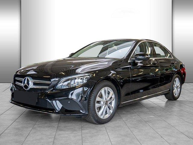 Mercedes-Benz C-Klasse - C 180 Avantgarde PTS KAMERA NAVI LED 2,99 EFF*