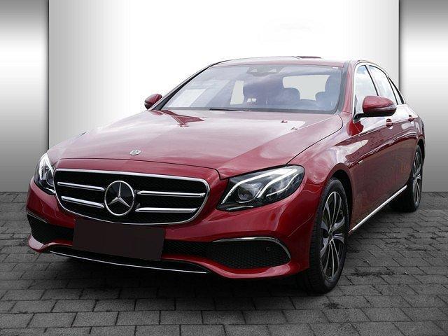 Mercedes-Benz E-Klasse - E 200 d Avantgarde Fahr-Ass+ Multibeam Standh