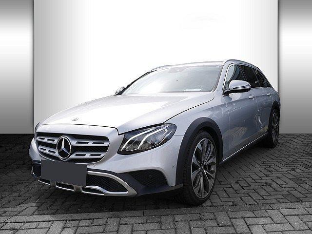 Mercedes-Benz E-Klasse - E 400 d 4M All-Terrain LED Wides Comand Airmatic