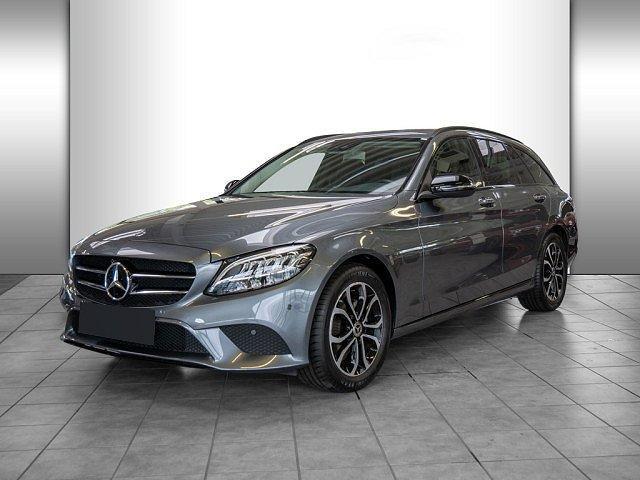 Mercedes-Benz C-Klasse - C 180 T Avantgarde KAMERA NAVI LED 2,99 EFF*