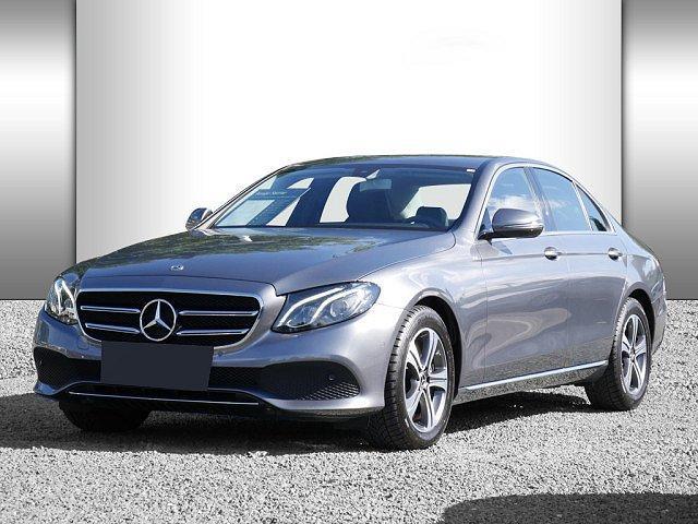 Mercedes-Benz E-Klasse - E 200 Avantgarde Navi LED Kamera Totw. DAB SHZ