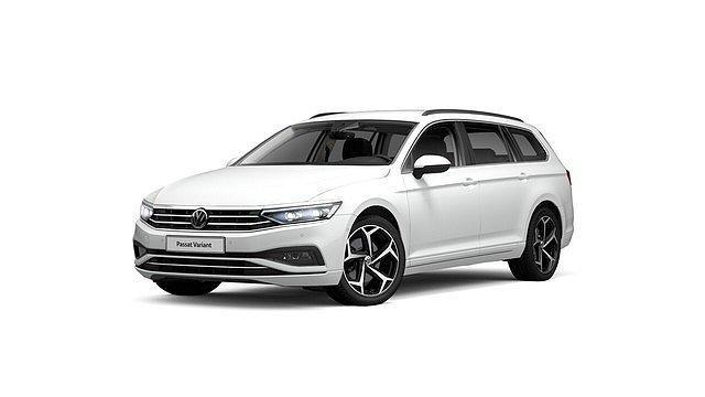 Volkswagen Passat Alltrack - Variant 2.0 TSI OPF DSG Business Rückfahrka