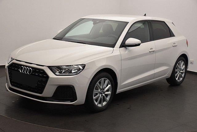 Audi A1 - Sportback advanced