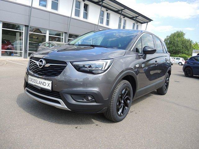 Opel Crossland X - 1.2 S/S Innovation *PDC**SHZ*KAMERA