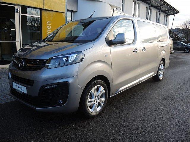 Opel Zafira Life - 2.0 D L Selection *PDC**NAVI**ALU*