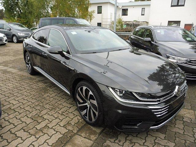 Volkswagen Arteon - *R-LINE*2.0 TSI*DSG*PANO/ACT INFO/UPE:55