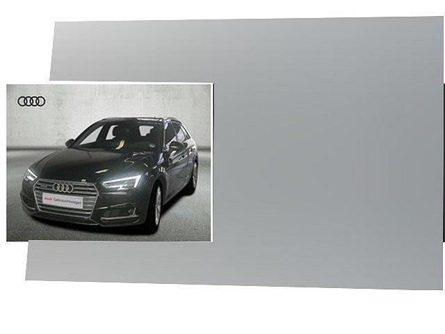 Audi A4 allroad quattro - Avant 50 TDI Tiptronic Sport LED Pano D