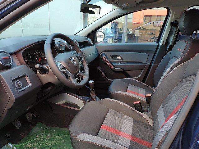 Dacia Duster - Prestige 150PS Adventure Keyless*SHZ*UVM