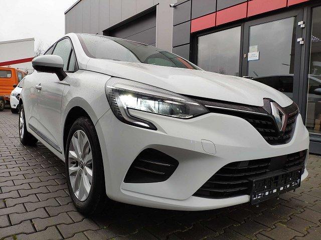 Renault Clio - V 100 Klimaauto*APP*SHZ*LED*PDC*5J Garantie