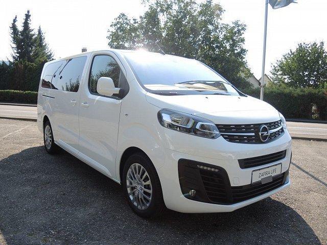 Opel Zafira Life - 2.0 D L Selection