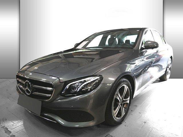 Mercedes-Benz E-Klasse - E 200 d Avantgarde 360° Comand Multibeam Totw.