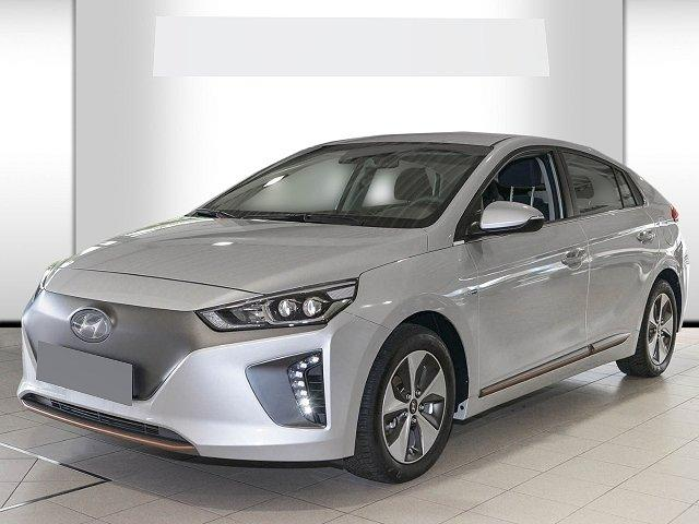 Hyundai IONIQ - Style Elektro LED Navi Keyless ACC Rückfahrkamera