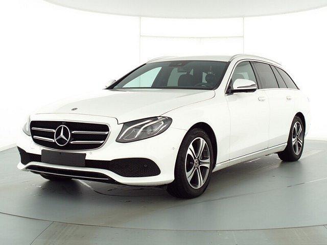 Mercedes-Benz E-Klasse - E 200 T Avantgarde Wide AHK Burm Standhz. LE