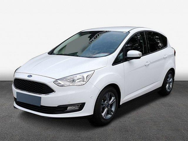 Ford C-MAX - 1.0 EcoBoost Start-Stopp-System COOLCONNECT