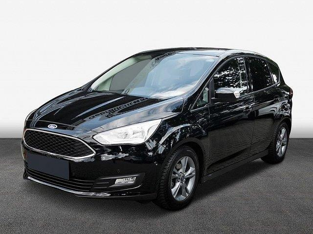 Ford C-MAX - 1.0 EcoBoost COOLCONNECT RFC Navi