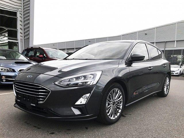 Ford Focus - 1.5 EcoBlue Aut. TITANIUM Panno Ergo-Sitz