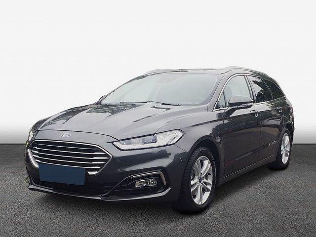 Ford Mondeo Turnier - 2.0 EcoB. Aut. Titanium EU 6d-Temp