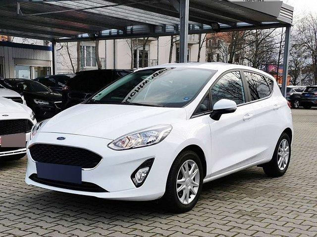 Ford Fiesta - 1.0 EcoBoost SS COOLCONNECT RFC Wi-Pa