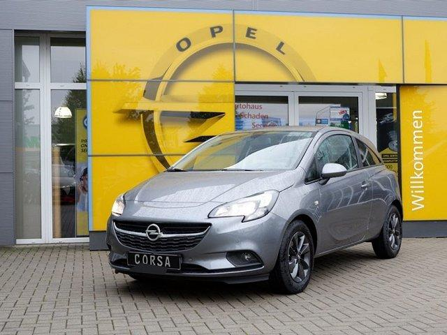 Opel Corsa - 1.4 Turbo Start/Stop 120 Jahre
