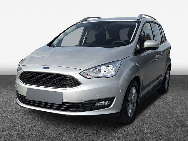 Ford - Granada C-Max 1.0 EcoBoost COOLCONNECT Klimaaut.