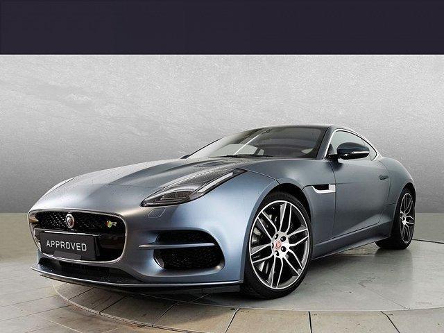 Jaguar F-Type - Coupe AWD Aut. R
