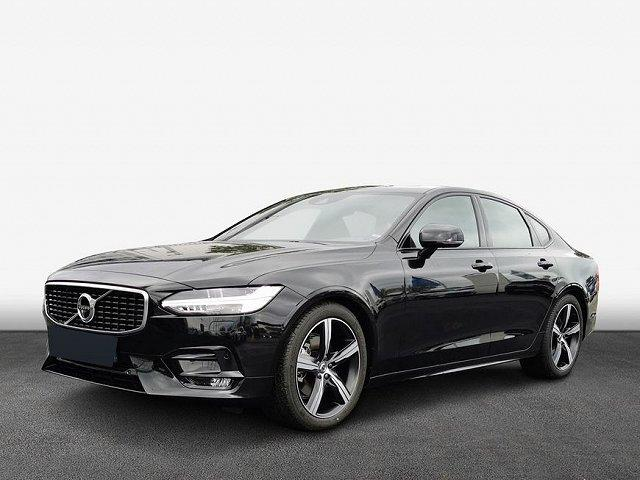 Volvo S90 - D5 AWD Geartronic R Design Standhzg. Pano