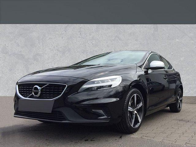Volvo V40 - T2 Geartronic R Design Business-Paket PDC h.