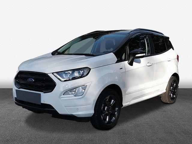 Ford EcoSport - 1.0 EcoBoost ST-LINE BO Xenon Navi RFC