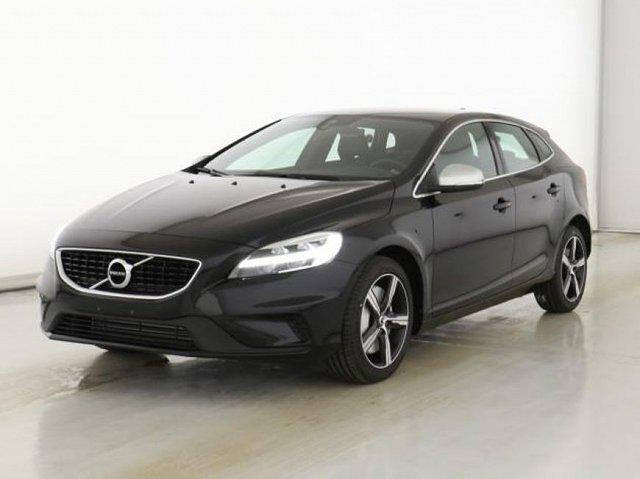 Volvo V40 - T2 Geartronic R Design Navi Winter-Pak.